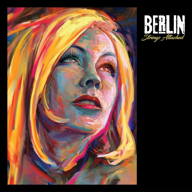 Berlin's Terri Nunn talks 'Top Gun,' gratitude, new album