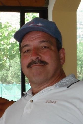 Jim Matzorkis