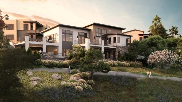 Sponsored: New luxury condominium homes in Lafayette