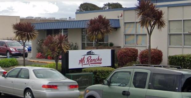 Jobs: Mi Rancho warns of San Leandro tortilla factory shutdown