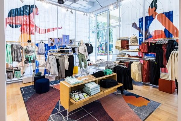 Nike Live opens first Bay Area store in San Jose's Santana Row 4