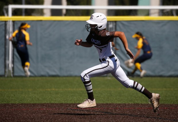CCS softball: How St. Francis completed a rare perfect season with an Open title 11