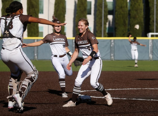 CCS softball: How St. Francis completed a rare perfect season with an Open title 6