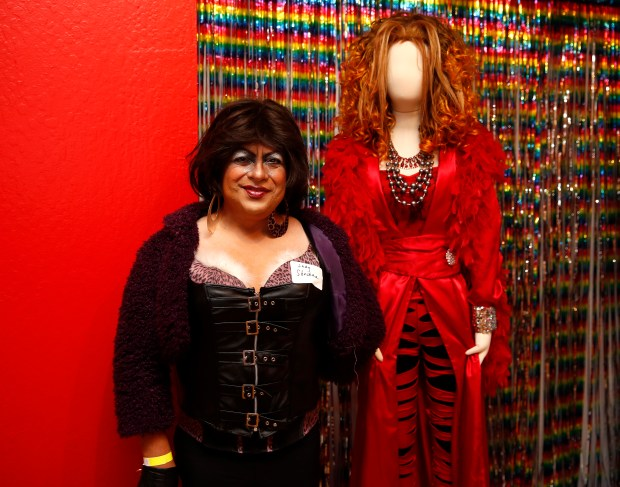 Photos: LGBTQ exhibit focused on Silicon Valley movement opens at History Park 14