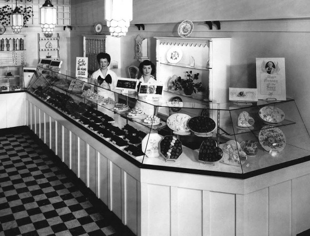 See's Candies at 100: How Mary See and family created a California classic 3