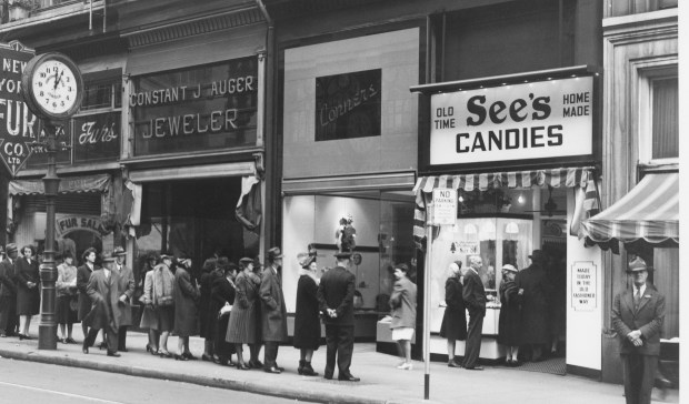 See's Candies at 100: How Mary See and family created a California classic