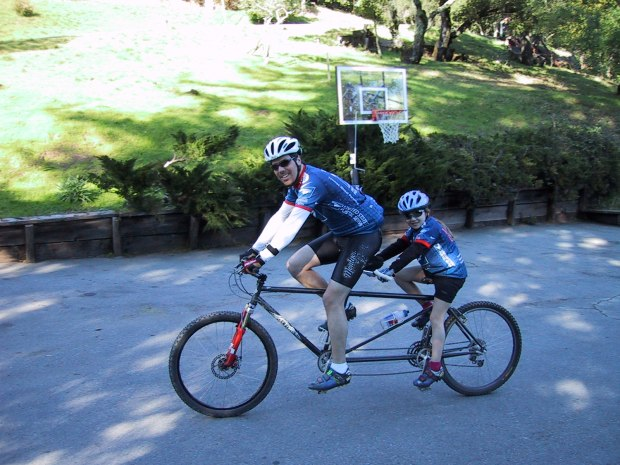 Marin's mountain biking roots lie deep in heart of Olympian Kate Courtney