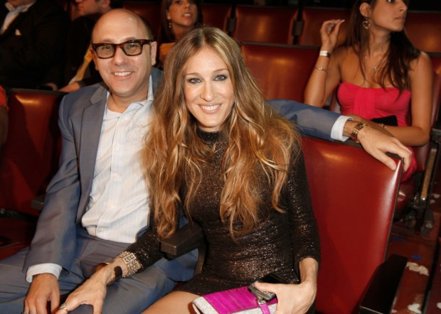 Willie Garson dies at 57; actor was best known for role on 'Sex and the City'