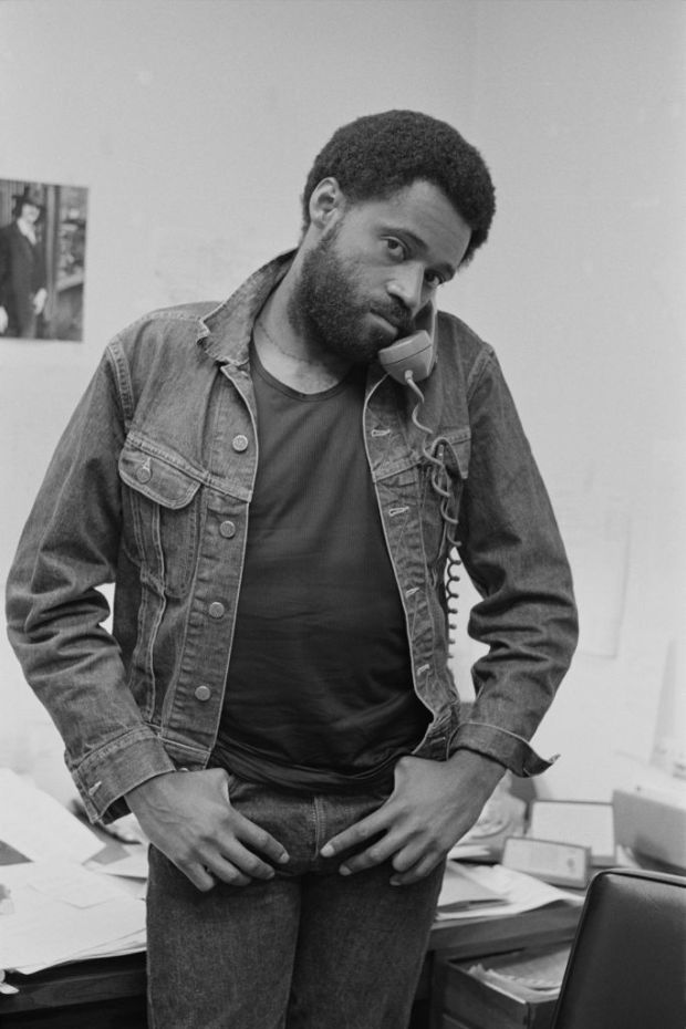Melvin Van Peebles dies at 89; director was considered the godfather of Black cinema