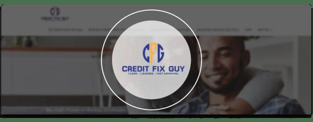 Creditfixguy.com