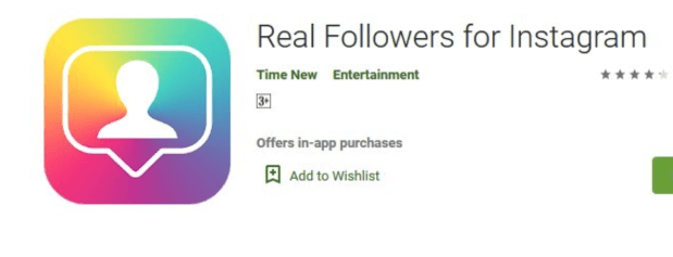 Real Followers for Instagram