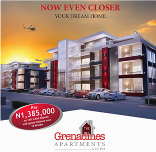 Luxury Flats! Hurry before offer ends!