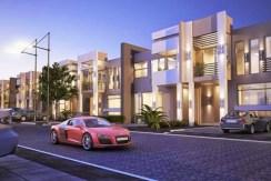 Grenadines 4 bed luxury Terraces Lekki