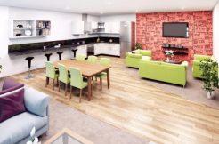 Student Studio flat