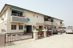 3 luxury Bedroom Terrace Duplex