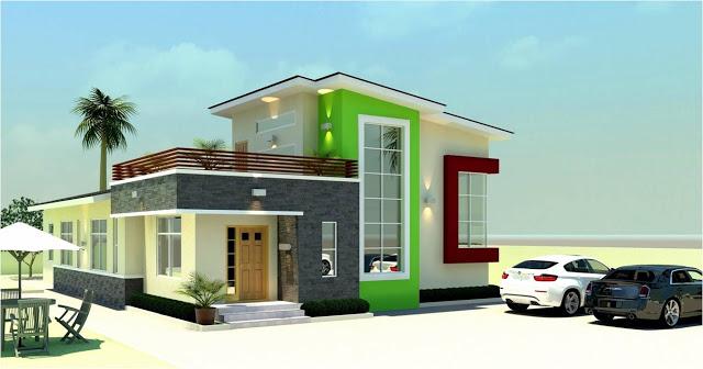 adron bungalow