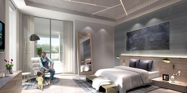 Tower-A1_Typical_Master-Bedroom-Opt2_People