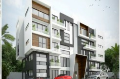3 Bed Luxury Apartment – air condition in each room – Lekki