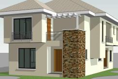 Lekki 5 Bed Luxury Duplex Detached Mansion