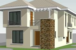 Lekki 5 Bed Luxury Duplex Detached Mansion