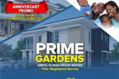 PHPAC PWAN Summer sales 2018 – Premium Lekki Lands