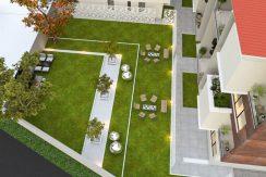 2 Bed Luxury Apartment – Ebutte Metta