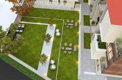 2 Bed Luxury Apartment – Ebutte Metta