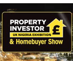 UK NIGERIA HOMES EXHIBITION