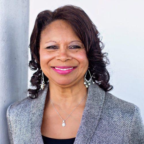 Headshot of Barbara Edwards