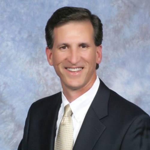 Headshot of Bryan Gunn