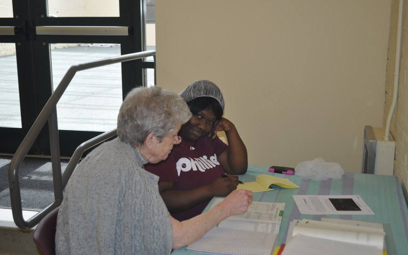 On The Journey – Adult Education at Mercy