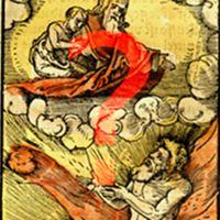 The rich man and Lazarus (Luke 14:22-23)
