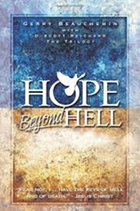 Gerry Beauchemin: Hope Beyond Hell