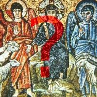 The sheep and the goats (Matt. 25:31-46)