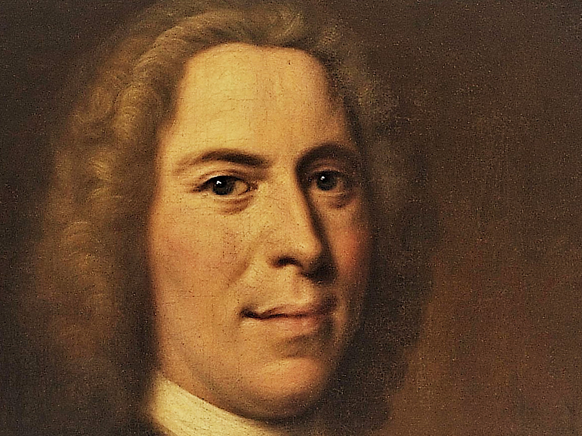 """Nicolaus Zinzendorf: """"By this his name all can and shall obtain life and salvation"""""""