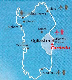 Cartina Sardegna Nurri.Cartina Sardegna Associazione Culturale Boes E Merdules Ottana