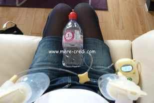 allaitement et travail comment tirer son lait
