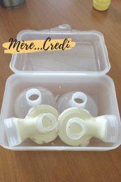 organisation travail allaitement tirer son lait retour expérience reprise travailler allaiter lait maternel