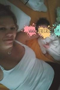 dormir avec bébé comment pratiquer le cododo en toute sécurité