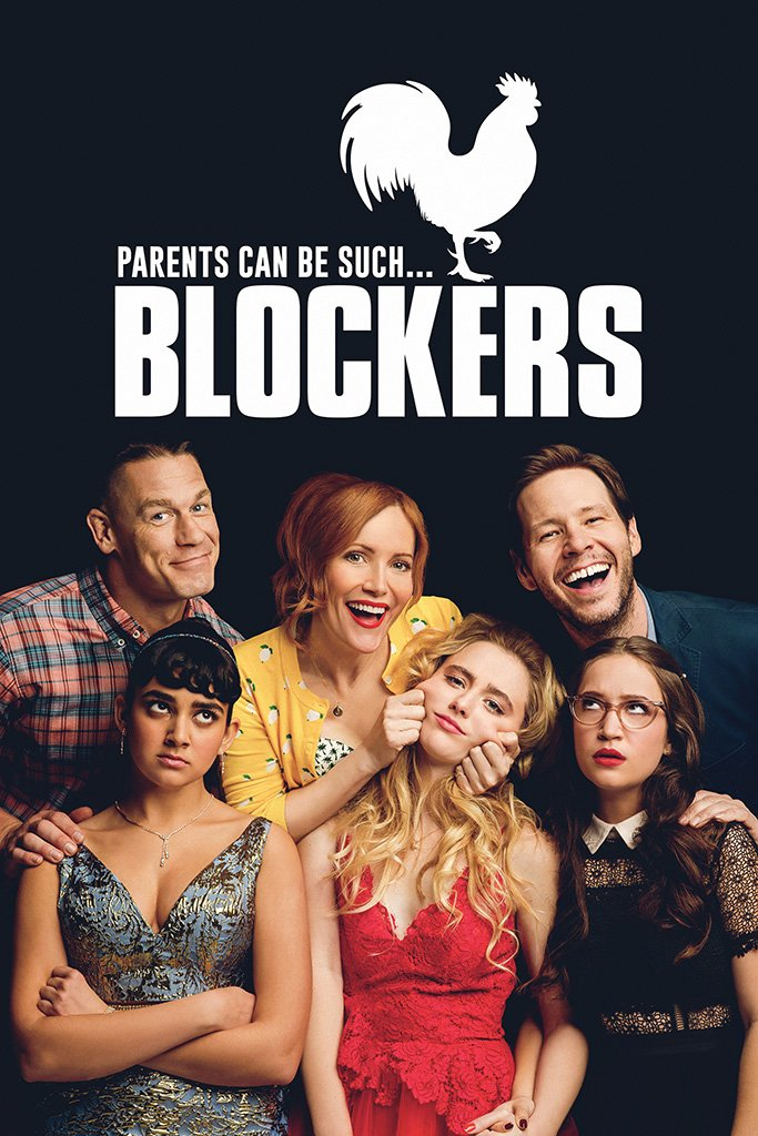 Film review: Blockers