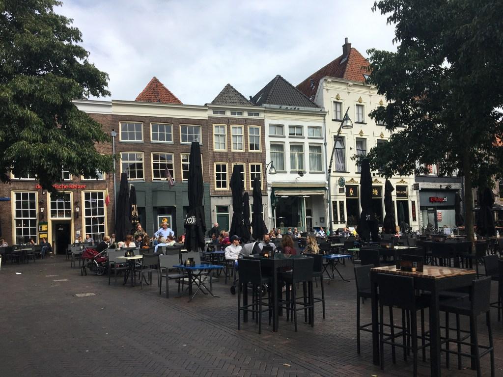 Dagje sight seeing in Zwolle? Dit moet je zien!