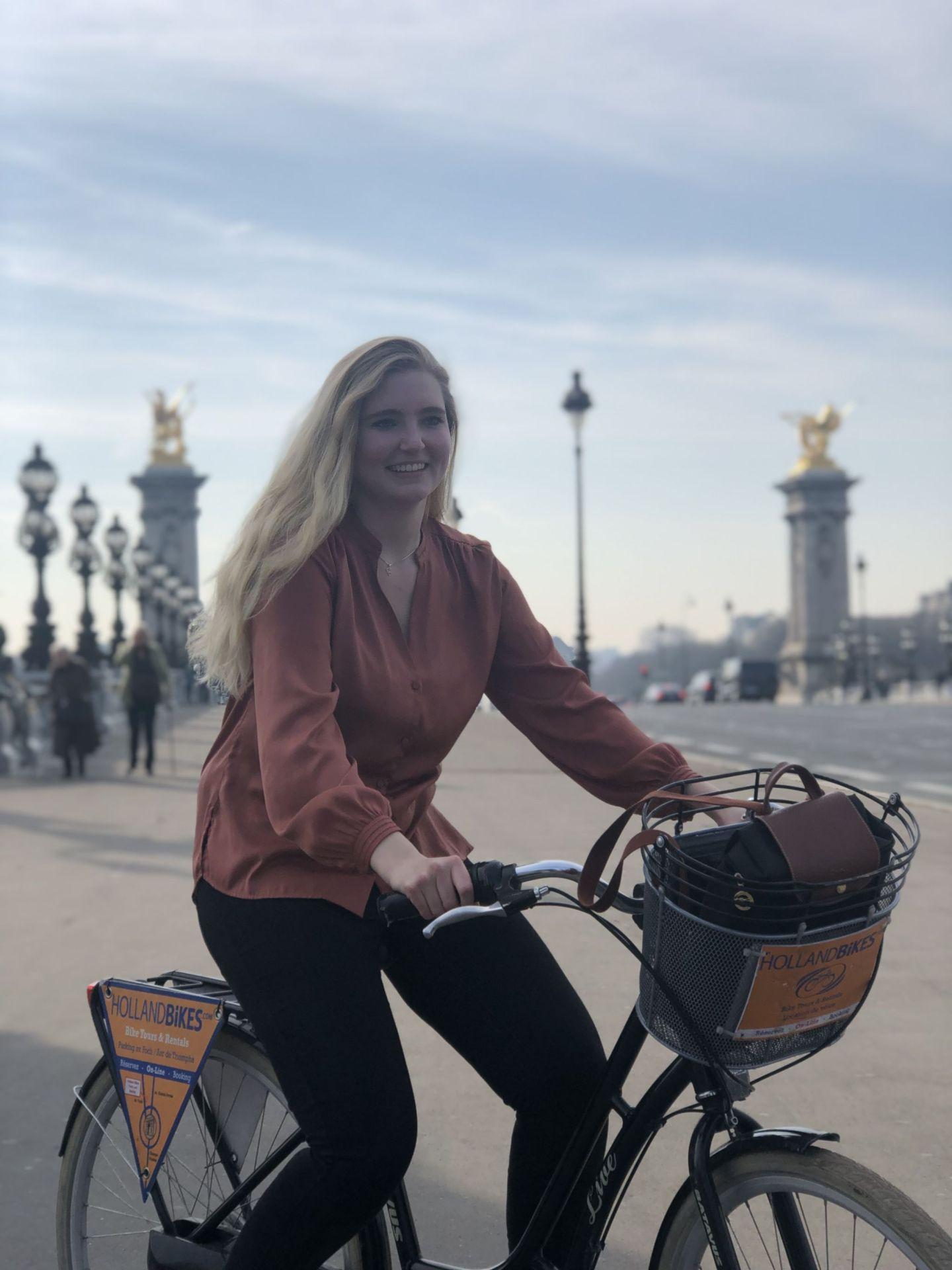 Twee maanden in Parijs: hoe is het tot nu toe?