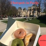 5 hotspots in Parijs