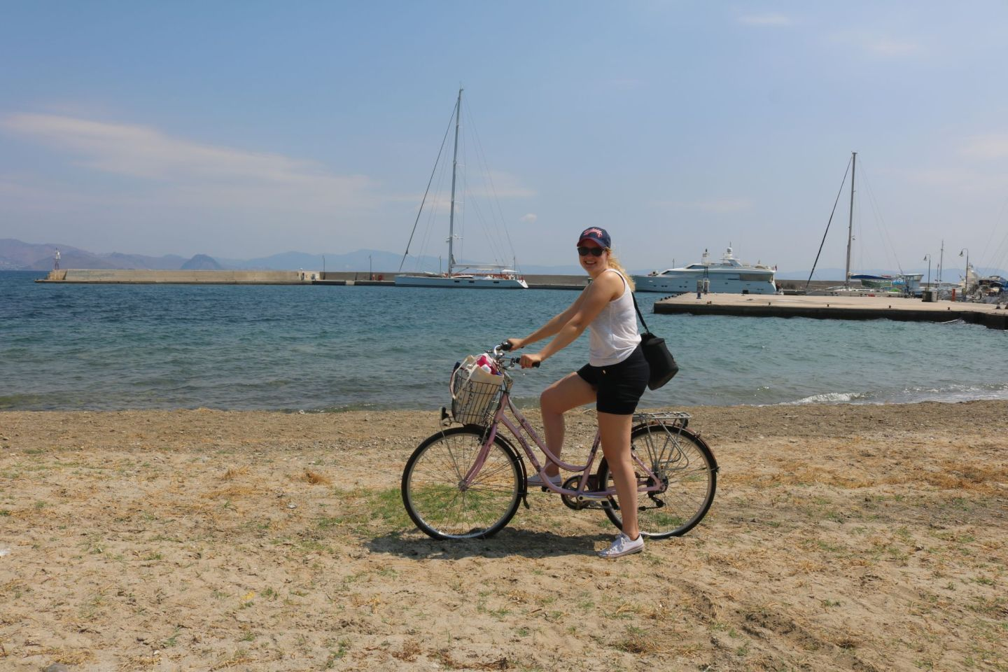 10 things see on the Greek island Kos