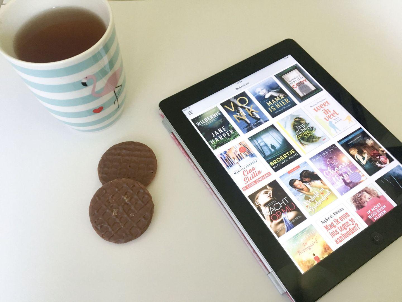 Zo lees jij gratis ebooks deze zomer (legaal!)