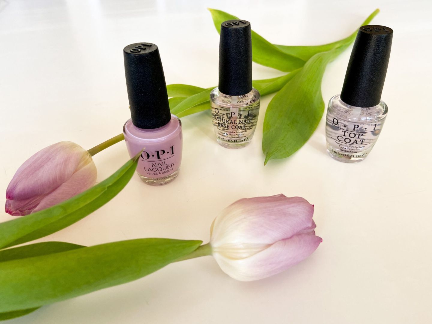 Nagellak review: Seven wonders of OPI