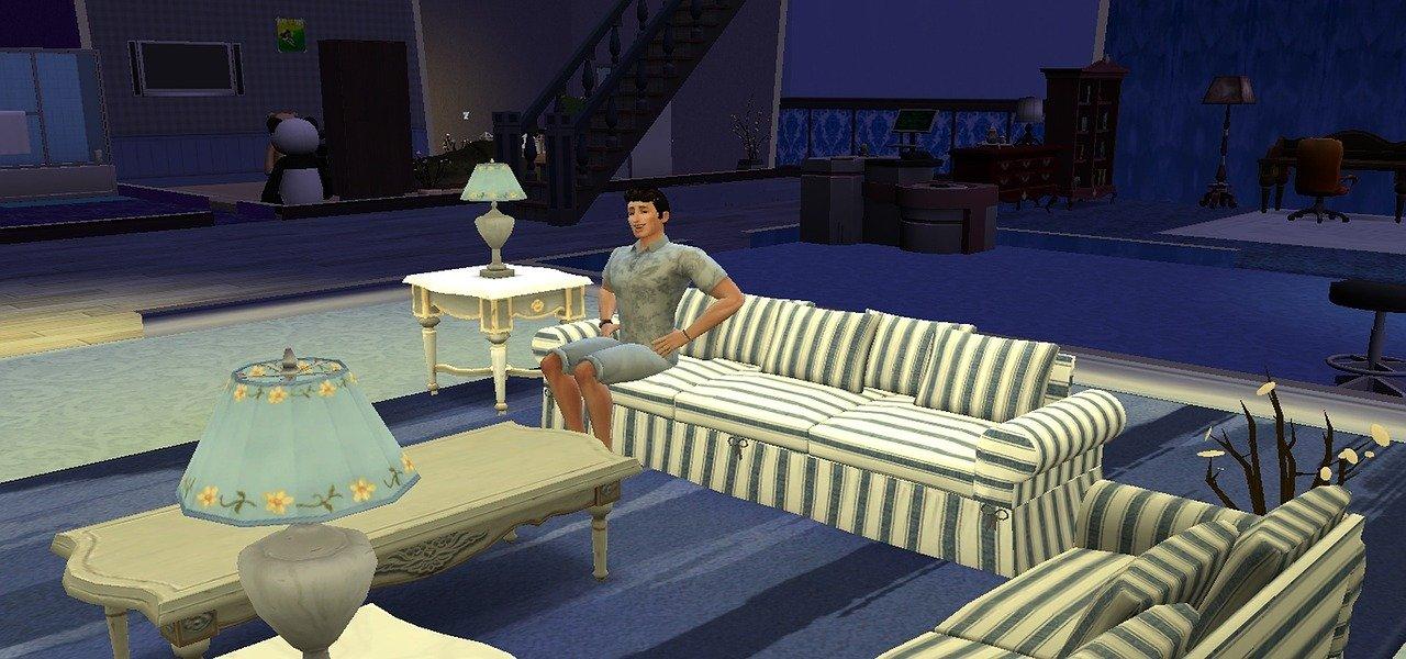 Sims 4 uitgebreid breien