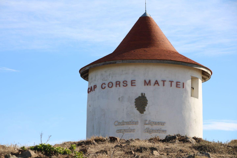 Moulin Mattei