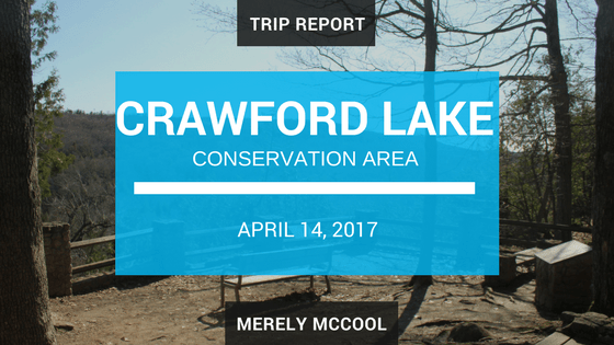 Trip Report: Crawford Lake and Rattlesnake Point Conservation Areas