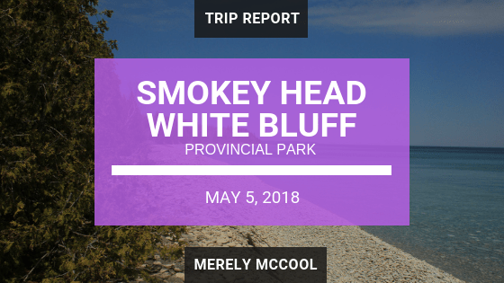 Smokey Head White Bluff PP